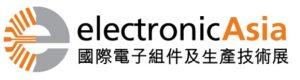 electronicAsia Logo