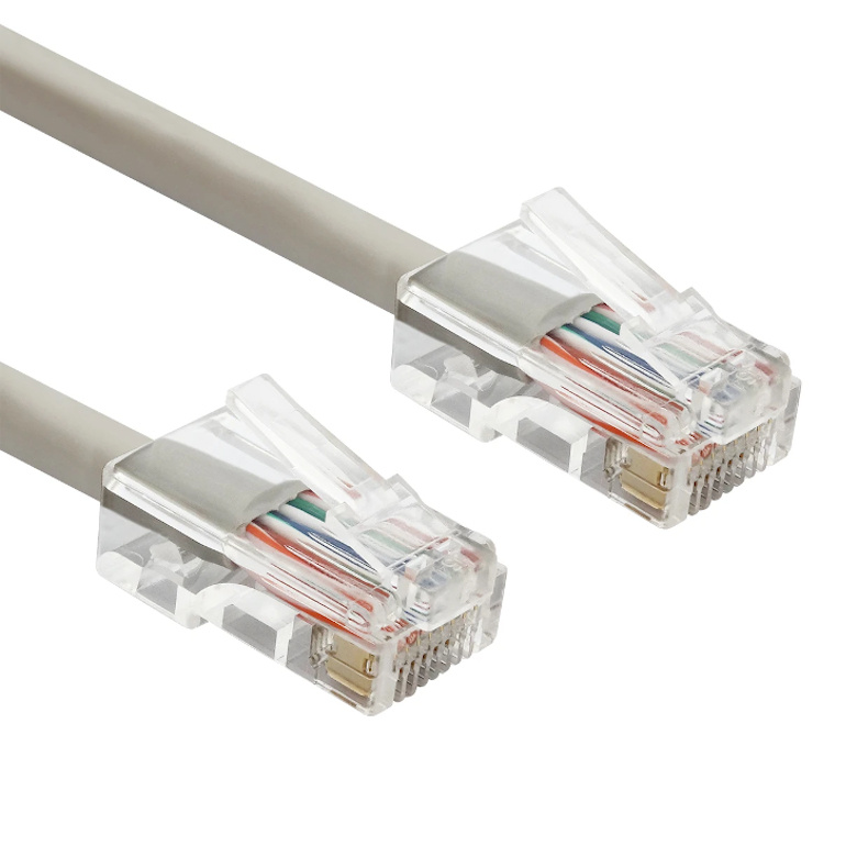 CAT5e UTP Cable Chung Yi Enterprise Crop.