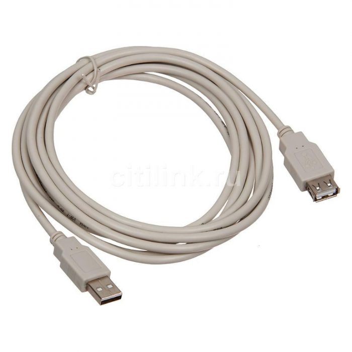USB Type-A Extension Cable|Chung Yi Enterprise Crop.