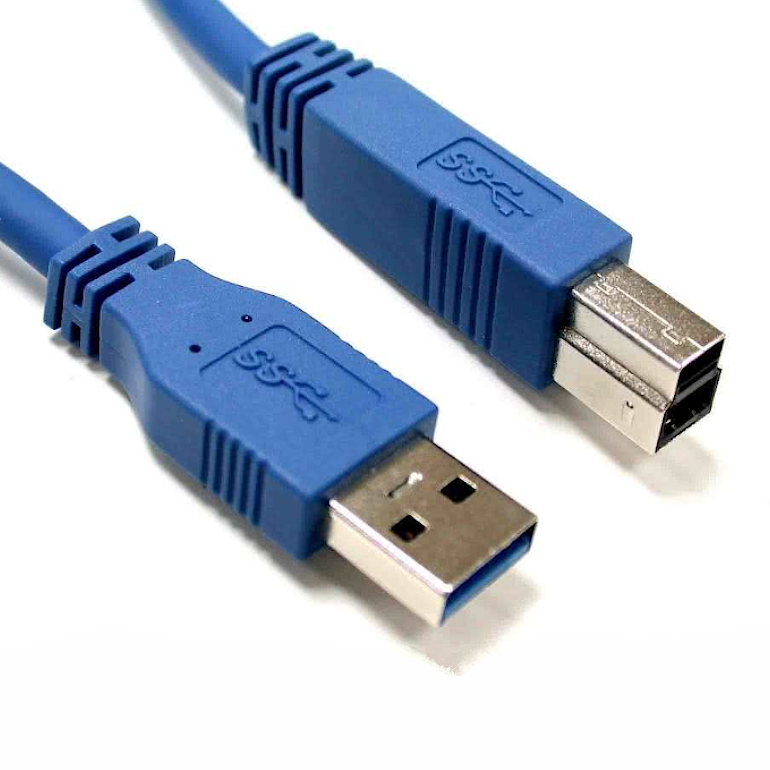 USB 3.0 AM-BM Cable|Chung Yi Enterprise Crop.