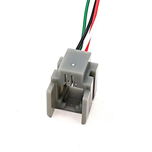 616M Wire Lead Jack|Chung Yi Enterprise Crop.