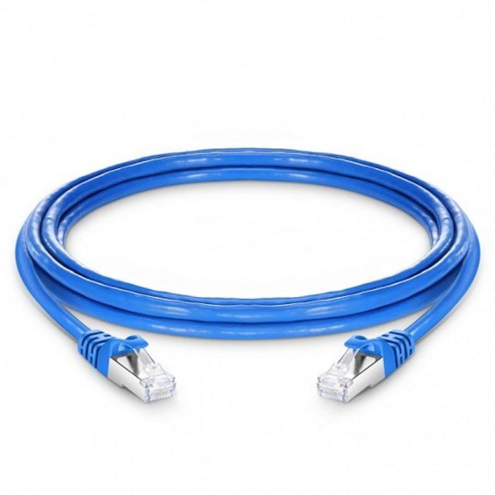 CAT5e FTP Cable|Chung Yi Enterprise Crop.