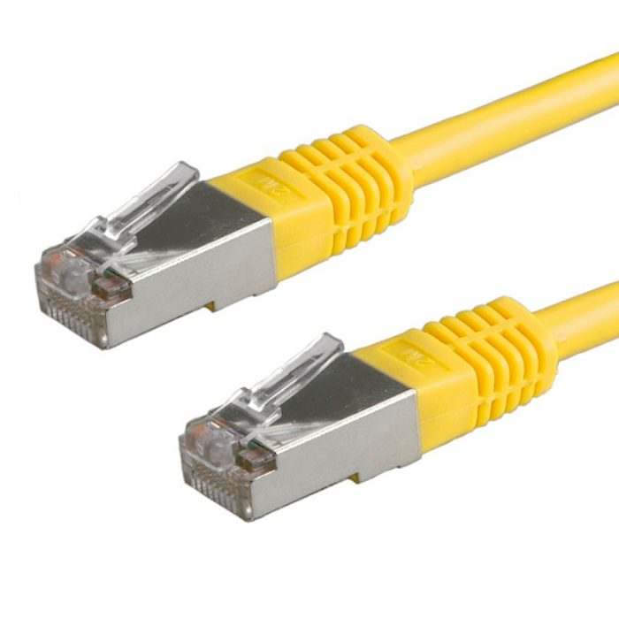 CAT5e FTP Cable|Chung Yi Enterprise Crop.