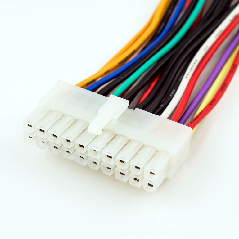 ATX Cable|Chung Yi Enterprise Crop.