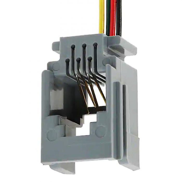 623P Wire Leaded Jack|Chung Yi Enterprise Crop.