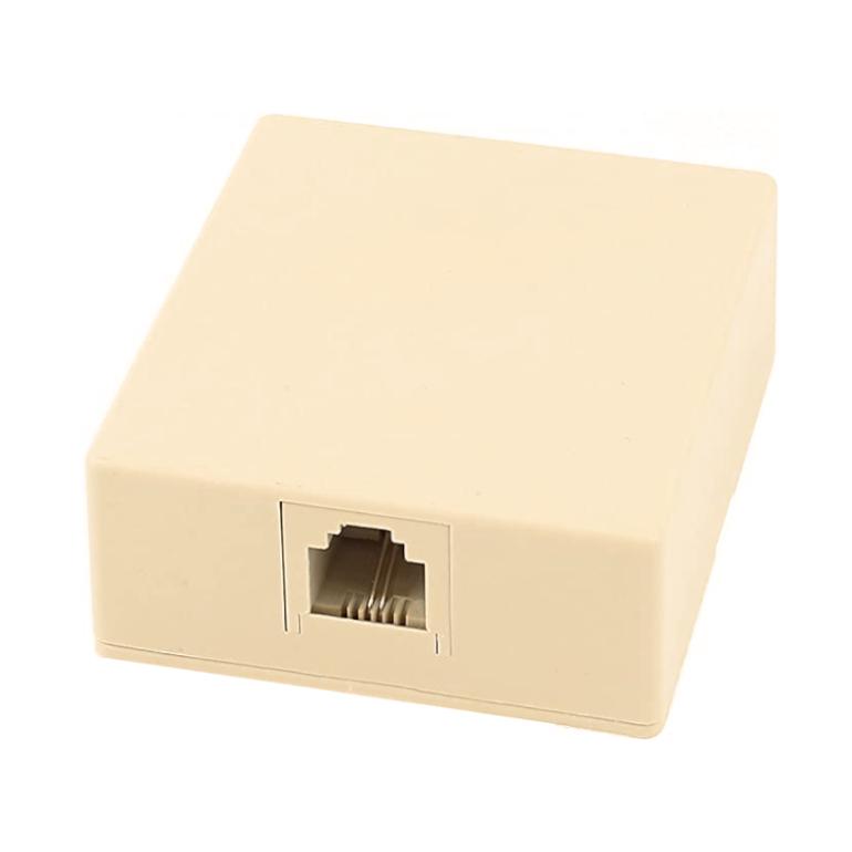 6P2C Surface Mount Box|Chung Yi Enterprise Crop.