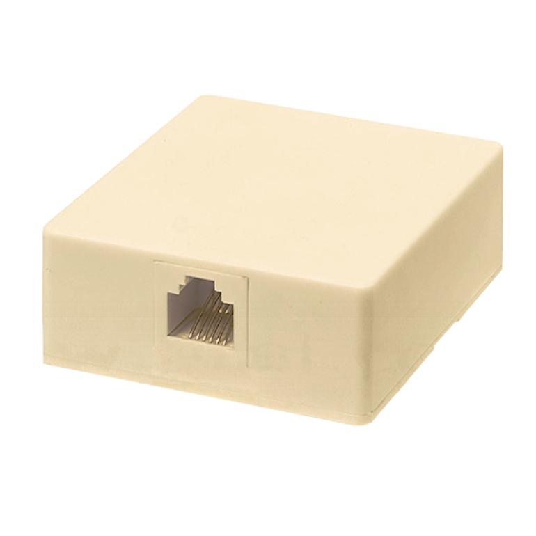 6P6C Surface Mount Box|Chung Yi Enterprise Crop.